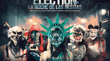 election la noche de las bestias